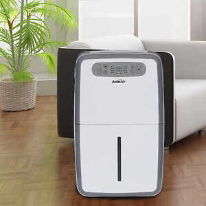 AeonAir Dehumidifier (70 Pint for Larger areas upto 3800 Sq ft )