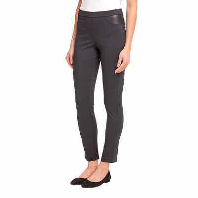 (DKNY Ladies' Pull-on Ponte Pant *NEW*)
