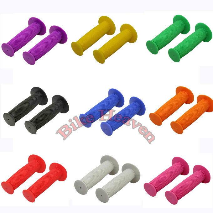 NEW !! Beach Cruiser Mushroom Bicycle Handlebar GRIPS Kids/A