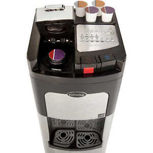 Estratto Bottom Loading Stainless Water Cooler with Coffee Maker Kingston Kingston Area image 1
