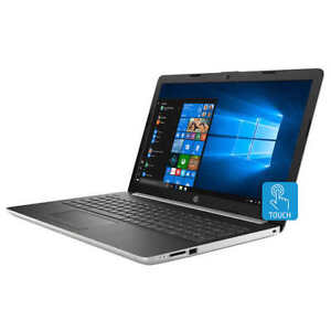 HP 15.6-IN  TOUCH SCREEN 8GB Memory 1.0TB Hard Drive i3-6006U