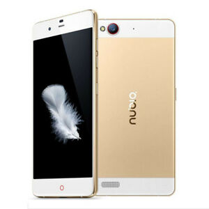 Smart Phone - Nubia Prague- Unlocked All most Brand new