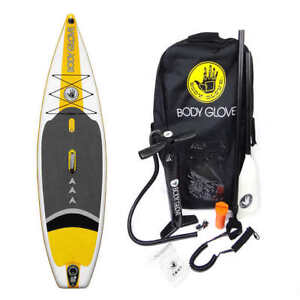 Inflatable Paddle Boards (SUP) available for rent in the GTA