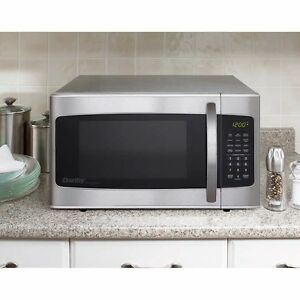 MICROWAVE WANTED