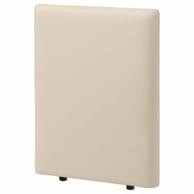 Ikea Vallentuna Cover for 80x100cm Back Rest - Ramna Beige 903.297.43