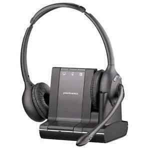 casque-micro Bluetooth Plantronics Savi W720