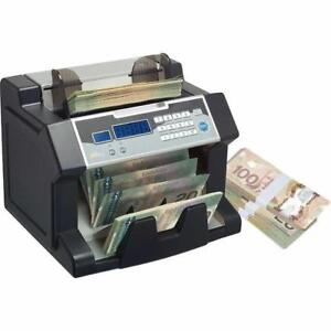 Royal Severeign Bill Counter for Polymer/Paper Notes RBC-3200