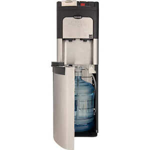 Estratto Bottom Loading Stainless Water Cooler with Coffee Maker Kingston Kingston Area image 3