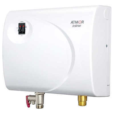Atmor 3kW/110V Supreme Series Tankless Electric Instant Water Heater