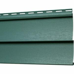 DaVinci D4B Vinyl Siding - Plus a large selection of siding products available across Canada