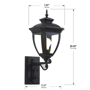 BRAND NEW -  OVE Outdoor Lantern - from Costco