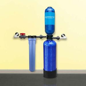 Austin Springs AS-1000R Whole House Premium Filtration System
