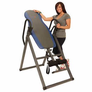 BRAND NEW CONDITION - IRONMAN® Essex 990 Inversion Table