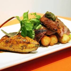 CBD Restaurant shares selling for 260,000 Brisbane City Brisbane North West Preview