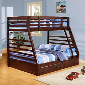 Brendan Bunk Bed with 2 Mattresses *NEGO*