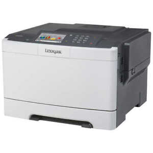 *Brand New* Lexmark CS517DE Color Laser Printer