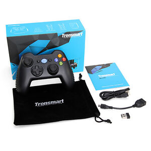 Tronsmart Mars G01 Gamepad (for your android box )