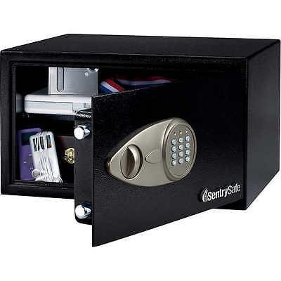Electronic Laptop Security Safe, X105 (Electronic Laptop Safe)