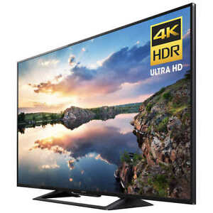 Brand New Sony 70 Inch x690e 4k hdr smart tv Quick Sale