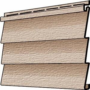 Concord T3 Vinyl Siding - Plus a large selection of siding products available across Canada