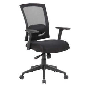 Chaise d'ordinateur / Fauteuil de bureau Taskmaster - neuve