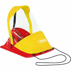 Brand new baby sleds with cushion and weather protecter Regina Regina Area image 4