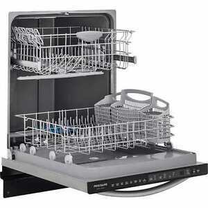 Frigidaire Gallery 24 in. Built-In Dishwasher only $439.99!