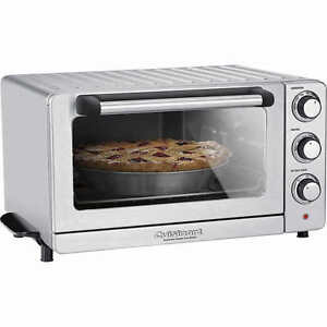 Cuisinart Convection Oven like new