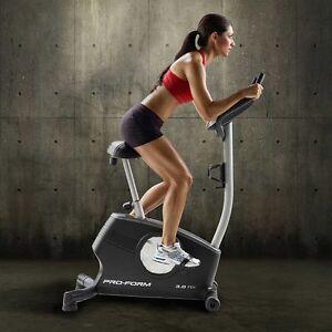 Pro Form 210U Exercise Bike