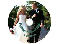 NOT just ANY wedding video, hearty and vibrant YOUR wedding video!
