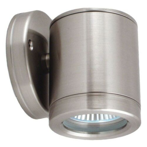LED Outdoor Light 316 Marine Grade Stainless Steel With 5w LED Exterior Lighting
