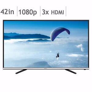 Télévision DEL 42'' 42F3500 1080p 60Hz Haier