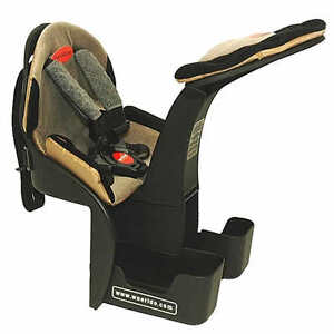 Infant/Toddler Bike Seat