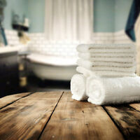 Affordable & Honest Housekeeping Services