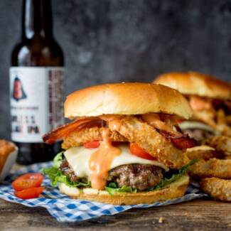 Burger Bar Doncaster -Reduced price for quick sale