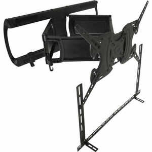 TV Wall Mount for 30-in. to 90-in. Flat Panel - NEW