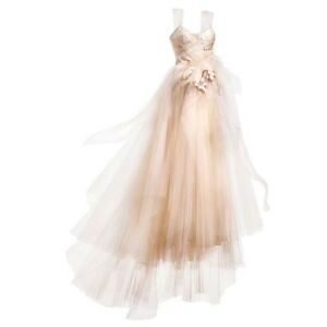 Size 10- street 8 Carol Hannah wedding dress