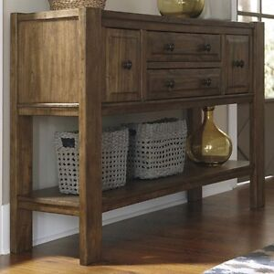 Looking for this Ashley birnella kitchen server