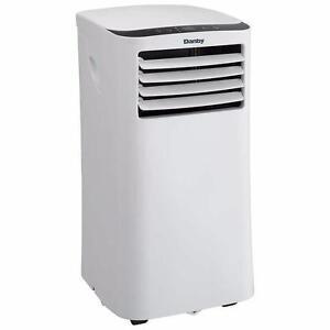Danby 6,000 BTU Portable 3-in-1 Air Conditioner