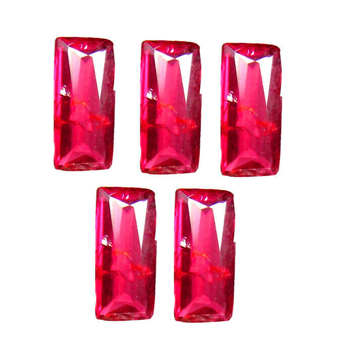2.16 ct MASTERPIECE COLLECTION TOP BLOOD RED COLOUR RUBY GEMSTONE