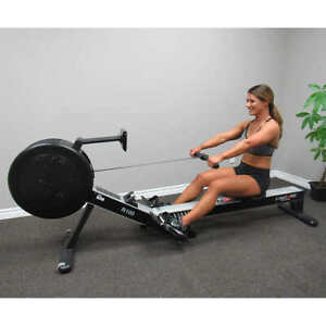 Lifecore R100 Commercial Or Home Rower-Rowing Machine,Better The