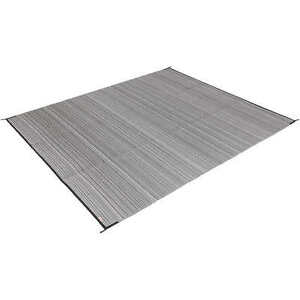 Coleman exterior mat for travel trailer or camping