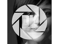 Photographer - for Events & Parties - £50