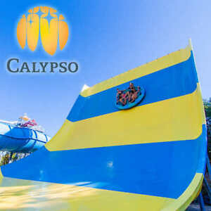 Calypso Waterpark - 1 Ticket for sale