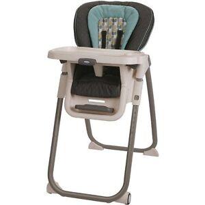 Graco Botany TableFit High Chair