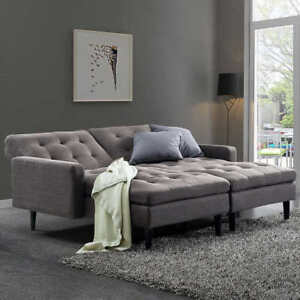 IF-9355 Reversible Sectional Sofa - Overstock Liquidation - Save