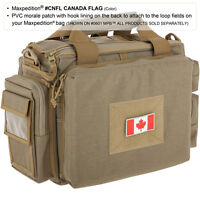 Maxpedition Canadian Flag Moral Patch