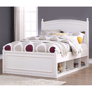 Mila Double storage bed from Costo