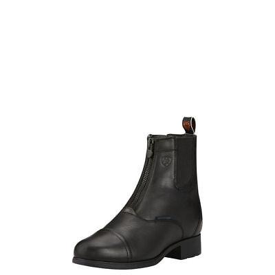 NEW Ariat Women's Bromont Pro Zip Waterproof Insulated Paddock Boots - Sz 8  1/2
