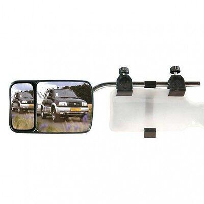 Caravan Spiegel Wohnwagen Spiegel 2 SCOPE stück Universal Aufsteckspiegel